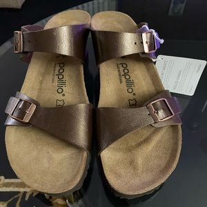 Birkenstock Papillio Sandals Size L9